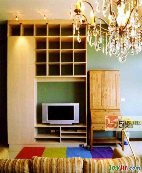 54平方米挑高两人的浪漫家居,室内设计,综合居室设计图