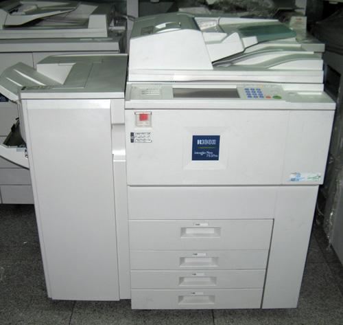 理光 aficio 2060 黑白数码复印机,理光 ricoh ,复印机,,苏州理光